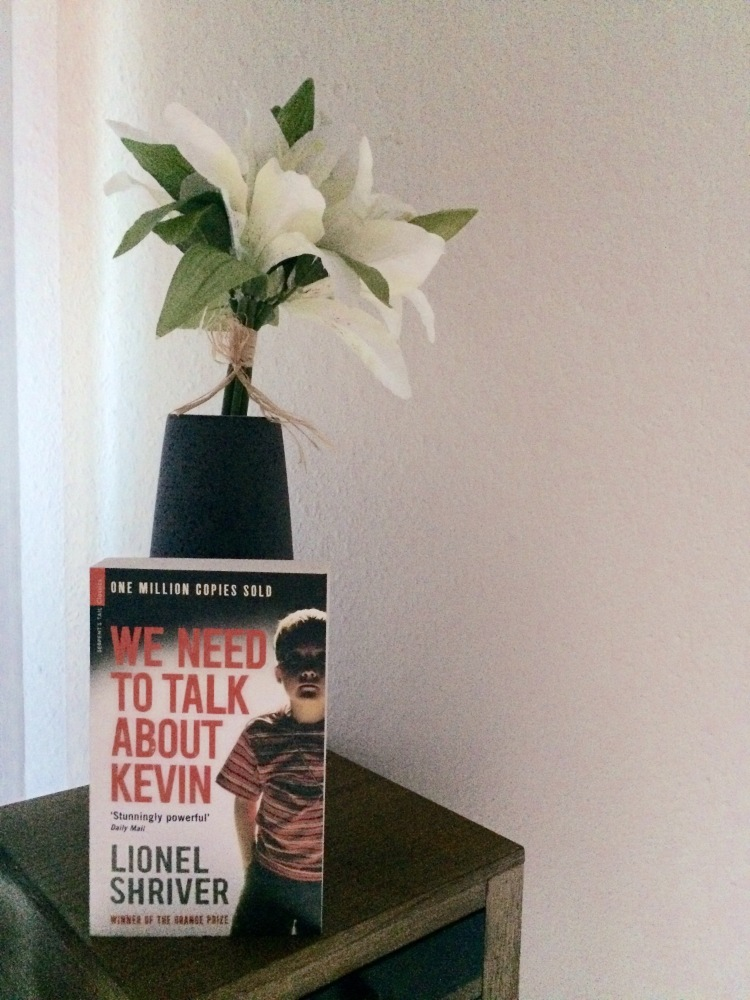 'We Need to Talk About Kevin' by Lionel Shriver