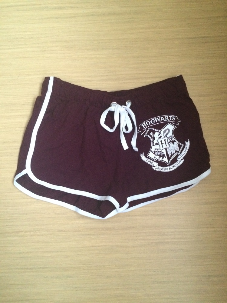 Hogwarts Shorts