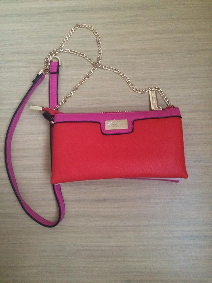Coloured Bag