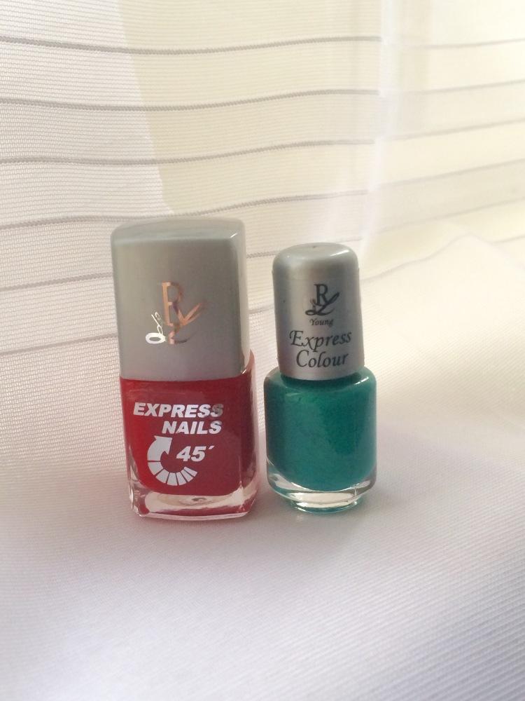 Rival de Loop nail varnish