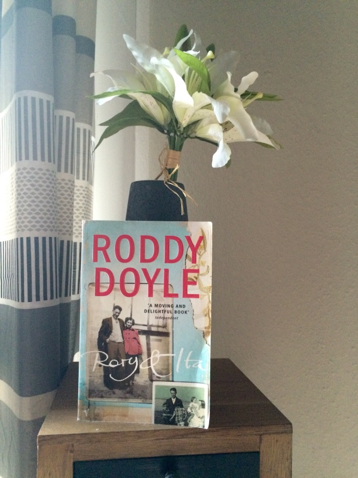 Rory & Ita by Roddy Doyle