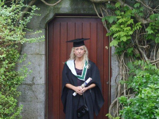 My Graduation 2008