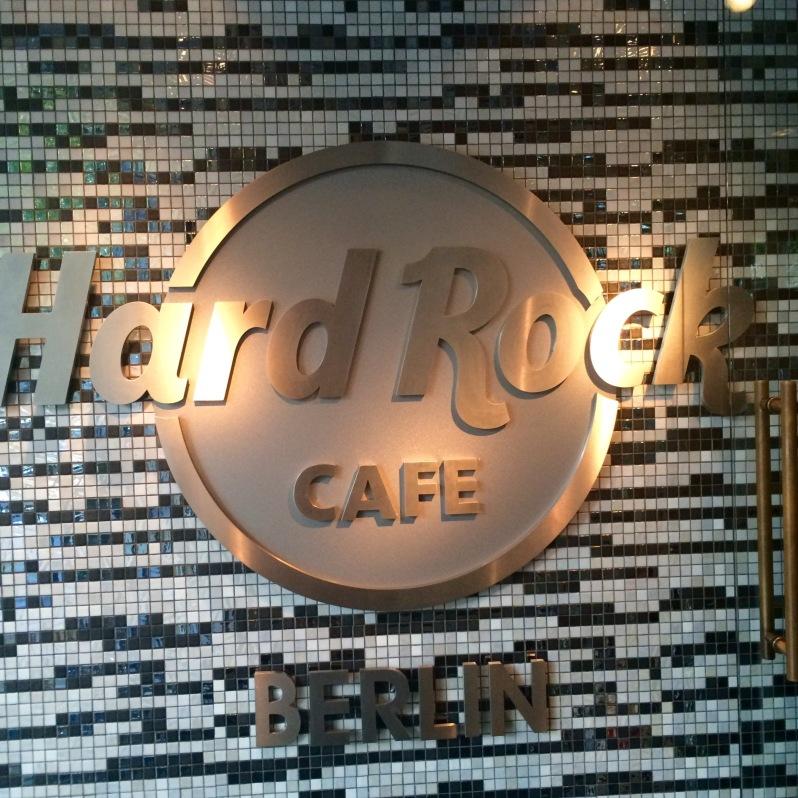 Hard Rock Cafe Berlin