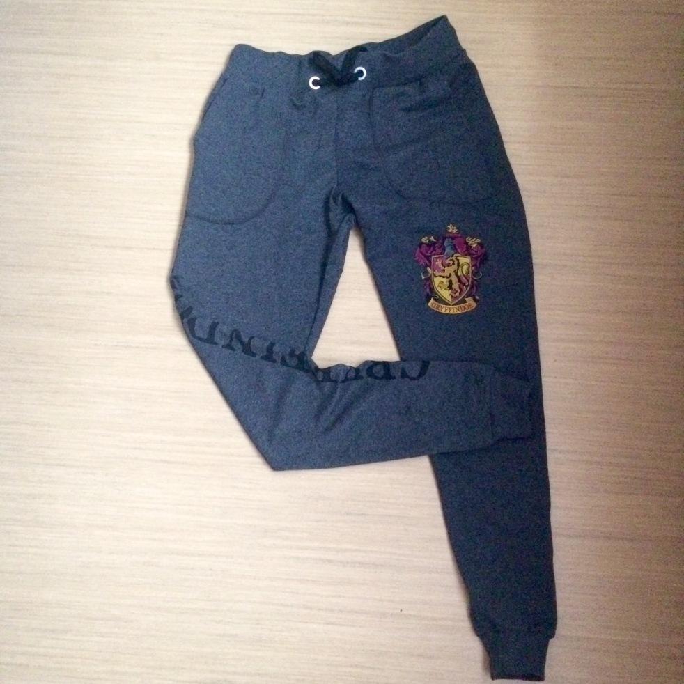 Gryffindor Tracksuit Pants - €13