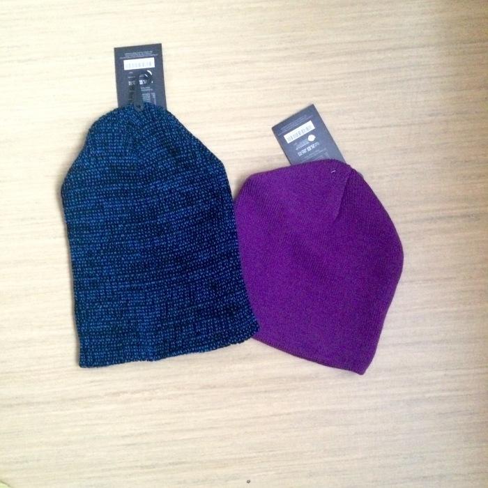 Beanie Hats - €2 each