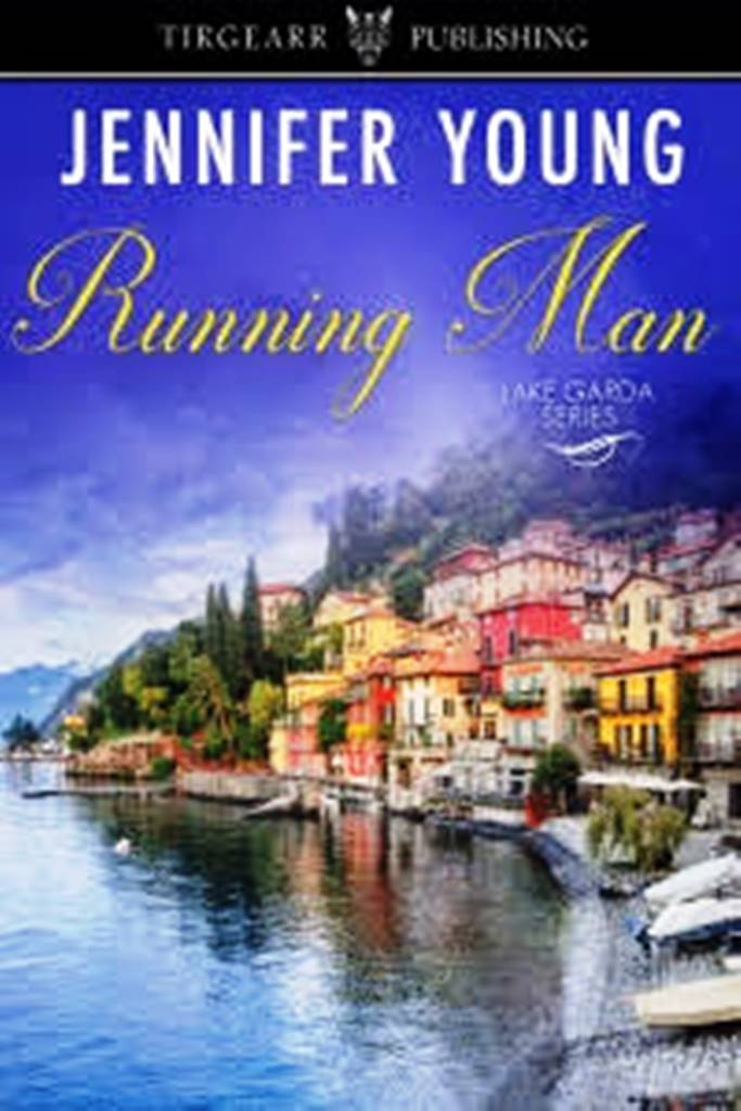 Running Man by Jennifer Young