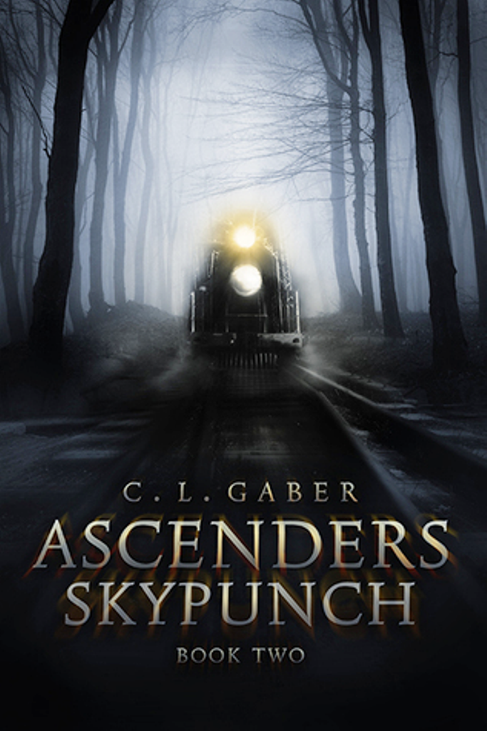 Ascenders: Skypunch by C.L. Gaber