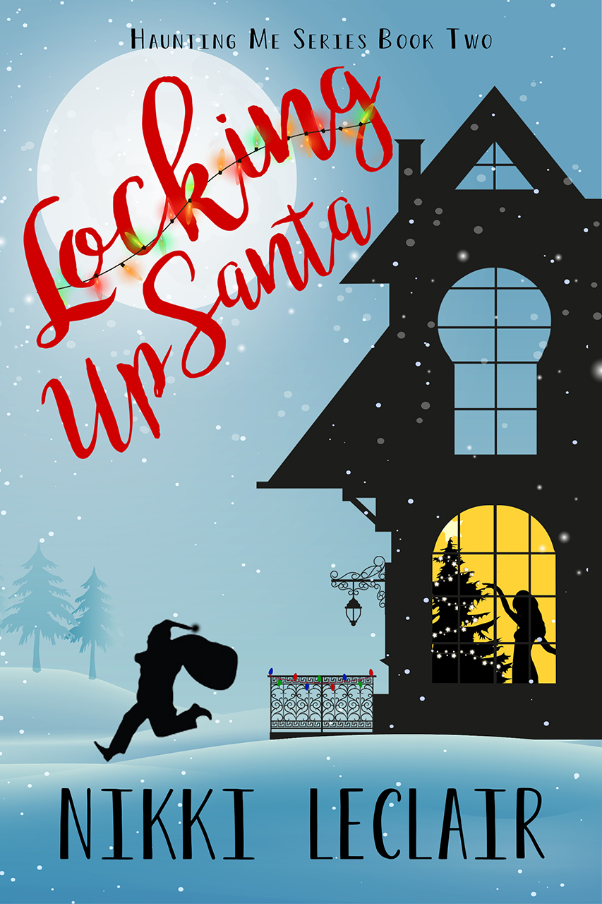 Book Review: Locking Up Santa by Nikki LeClair