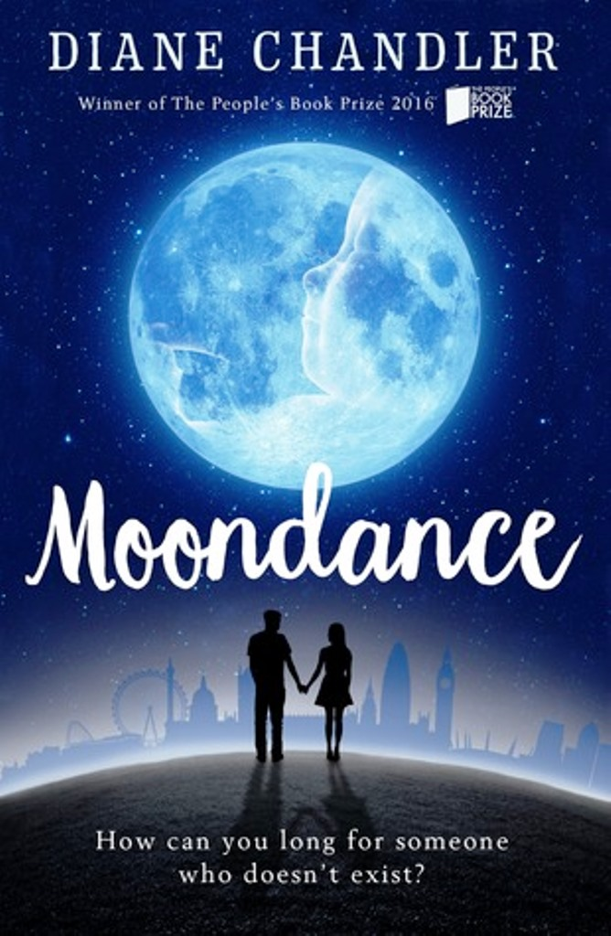 Book Review: Moondance by Diane Chandler