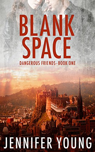 Book Review: Blank Space by Jennifer Young