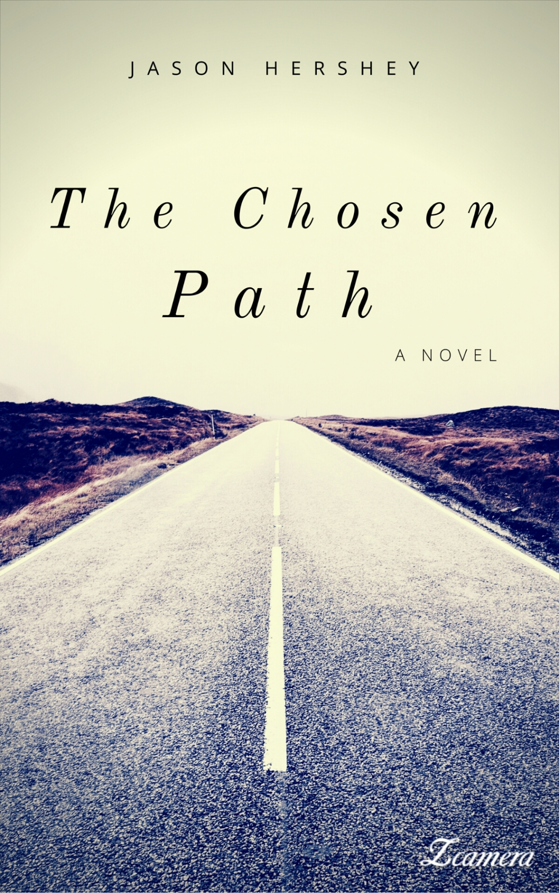 Book Review: The Chosen Path by Jason Hershey