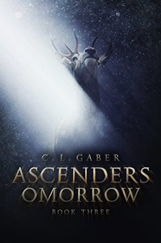 Book Review: Ascenders: Omorrow by C.L. Gaber