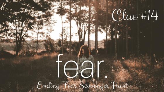 14.fear