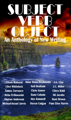 An Anthology of New Writing by Dane Cobain