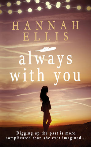 Book Review: Always With You by Hannah Ellis