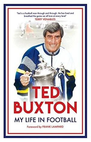 Book Review: Ted Buxton: My Life in Football