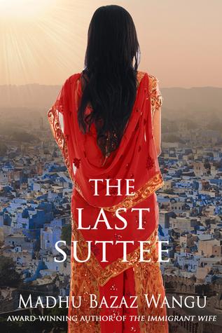 The Last Suttee