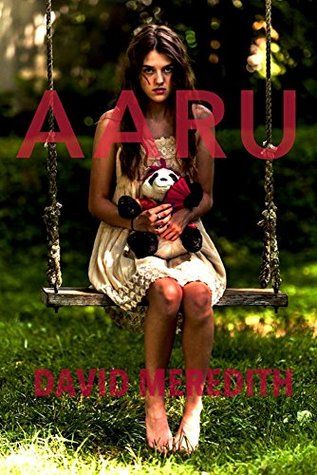 Book Review: Aaru by David Meredith