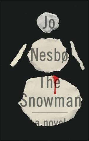 The Snowman by JoNesbø