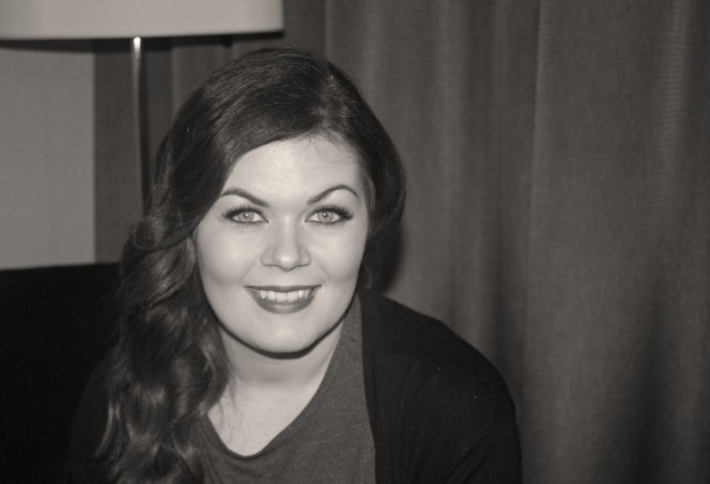 Nicola Cassidy, Author of December Girl