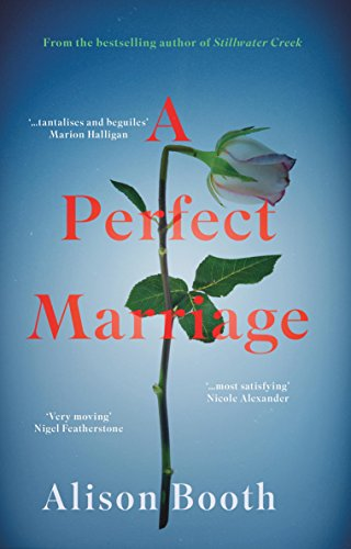 A Perfect Marriage by Alison Booth
