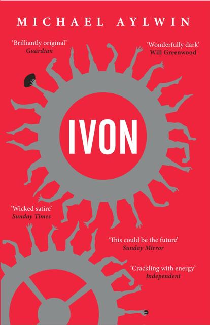 IVON by Michael Aylwin