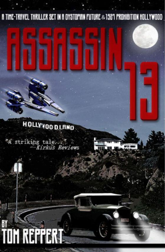 Assasian 13 by Tom Reppert