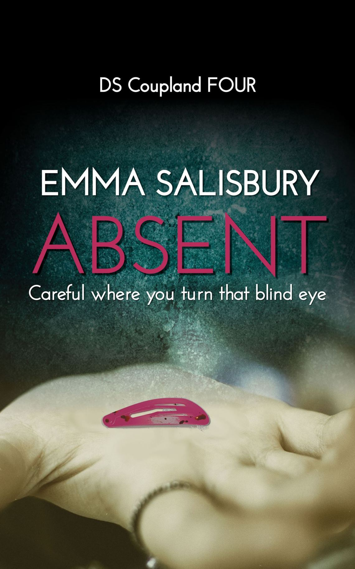 Absent by Emma Salisbury
