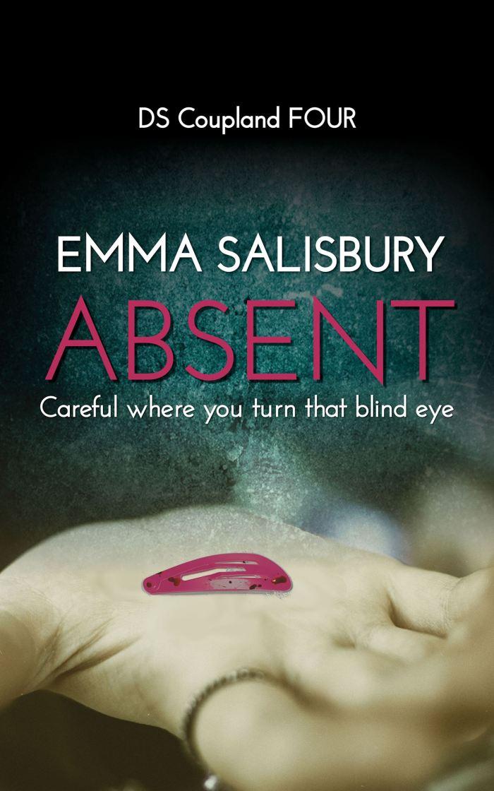 Absent by Emma Salisbury