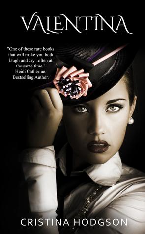 Valentina by Cristina Hodgson