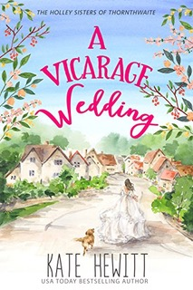 A Vicarage Wedding by Kate Hewitt