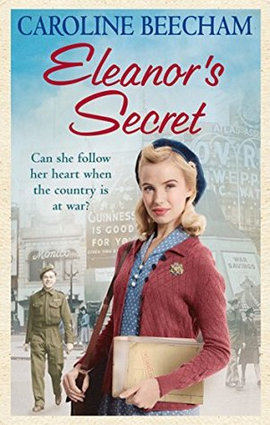 Eleanor's Secret by Caroline Beecham