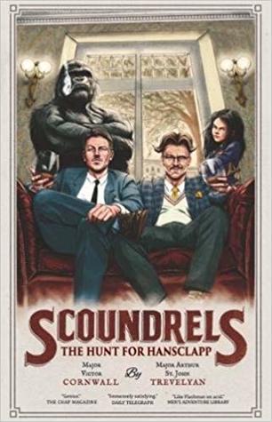 Scoundrels Volume 2.jpg