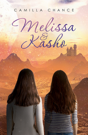 Book Review Melissa and Kasho