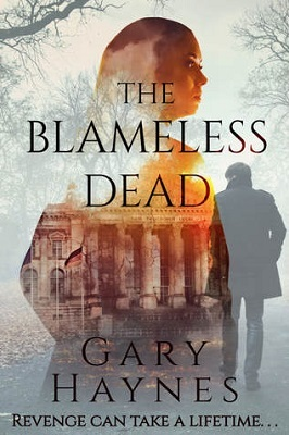 The Blameless Dead Book Review Joyful Antidotes