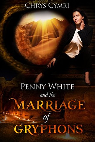 Book Cover Penny White and the Marriage of Gryphons