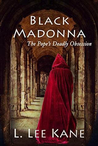 Book Cover Black Madonna by Linda Lee Kane