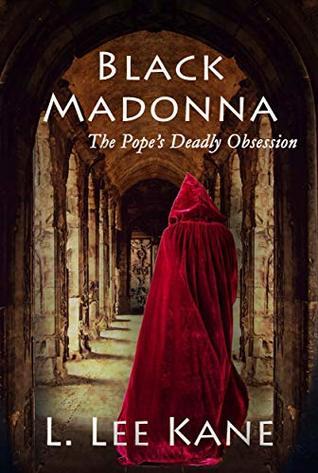 Book Cover Black Madonna by Linda Lee Kane