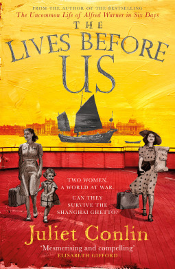 The Lives Before Us Book Cover