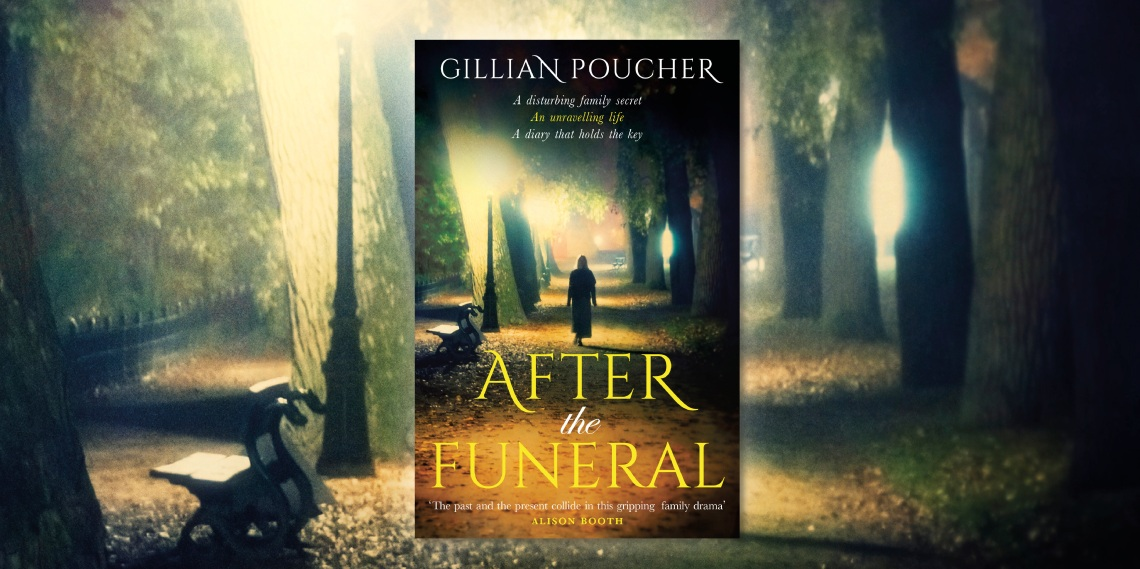 After the Funeral Book Cover