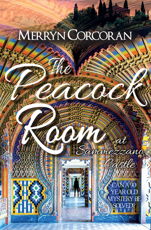 The Peacock Room Book Cover