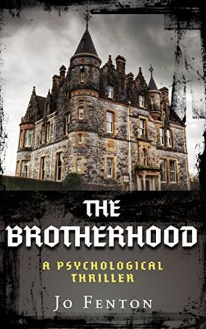 The Bortherhood Book Cover