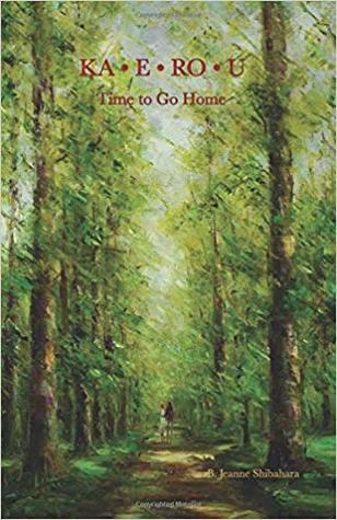 Book Cover Joyful Antidotes Blog kaerou Time to Go Home