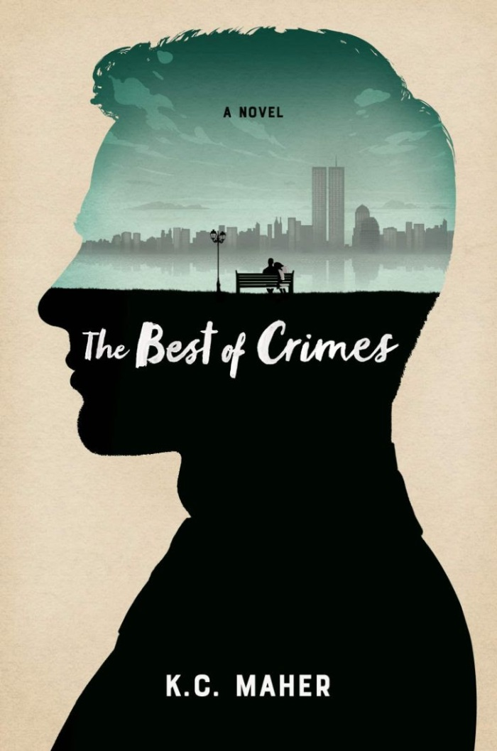 The Best of Crimes Book Cover