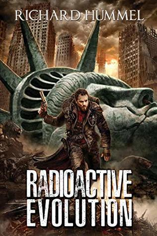 Joyful Antidotes Book Cover Radioactive Revolution