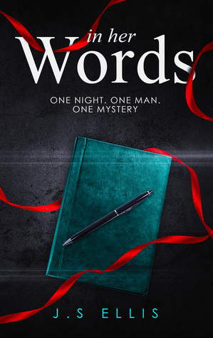 In Her Words Book Cover