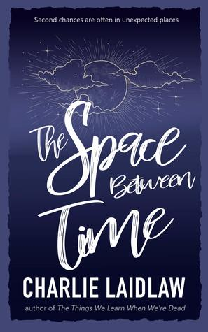 Book Cover The Space Between Time