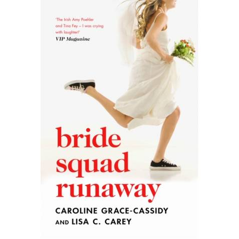 Bride Squad Runaway Book Cover