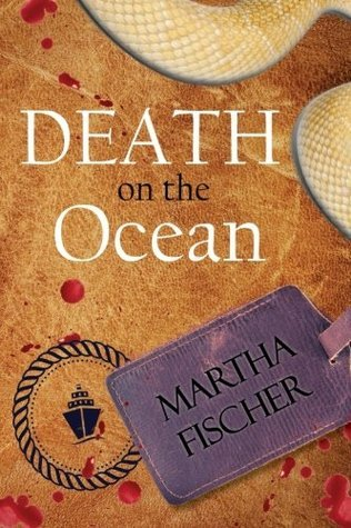 Death on the Ocean Book Cover