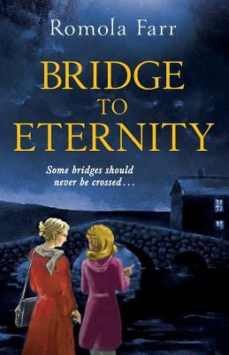 Bridge to Eternity Book Cover